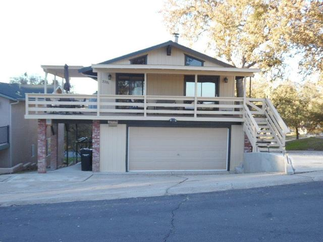 2701 Lookout Loop, Bradley, CA