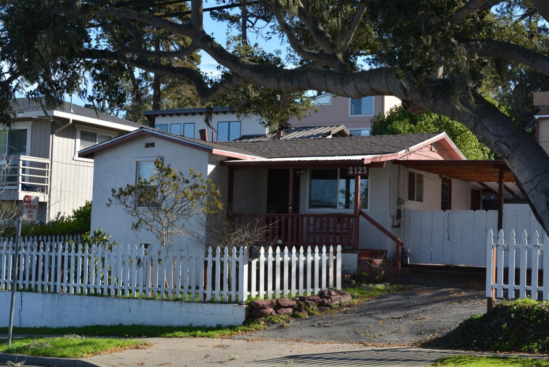 2123 David Ave, Monterey, CA