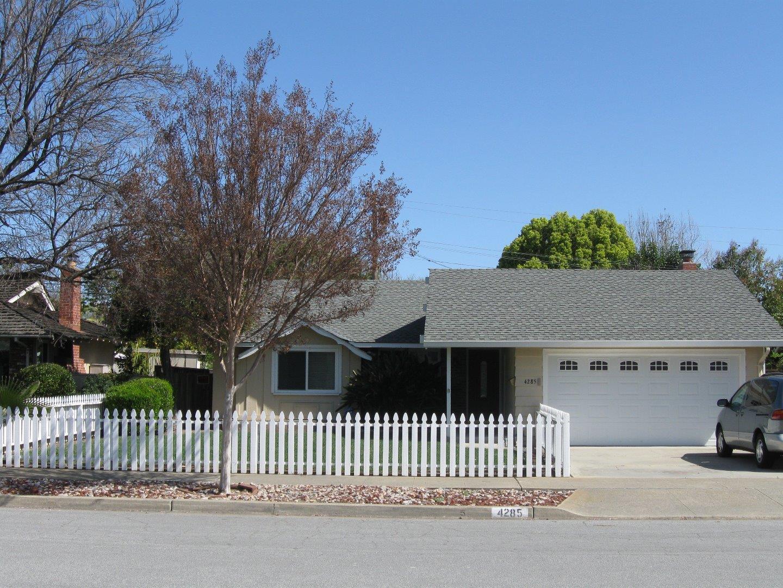 4285 Mckinnon Dr, San Jose, CA
