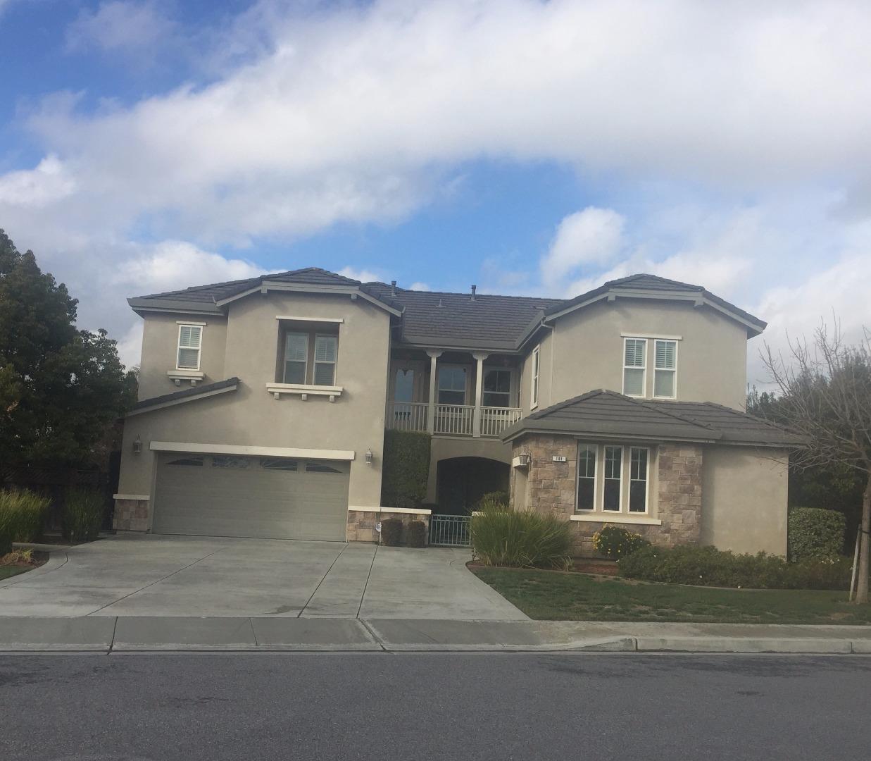 181 Fennel Ct, Morgan Hill, CA