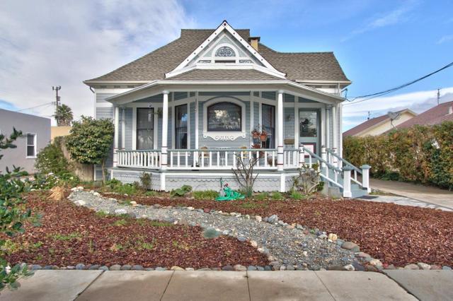 416 Park St, Salinas CA 93901