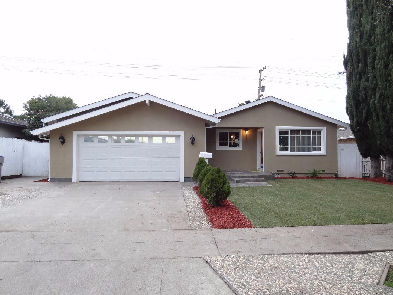 5565 Purdue Pl, San Jose, CA