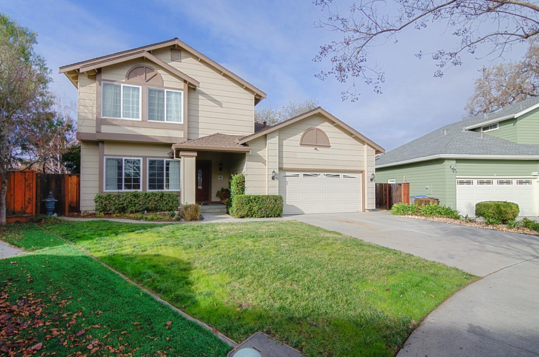 3149 Heritage Valley Dr, San Jose, CA