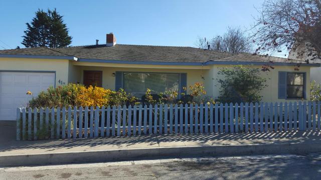 417 19th St, Pacific Grove CA 93950