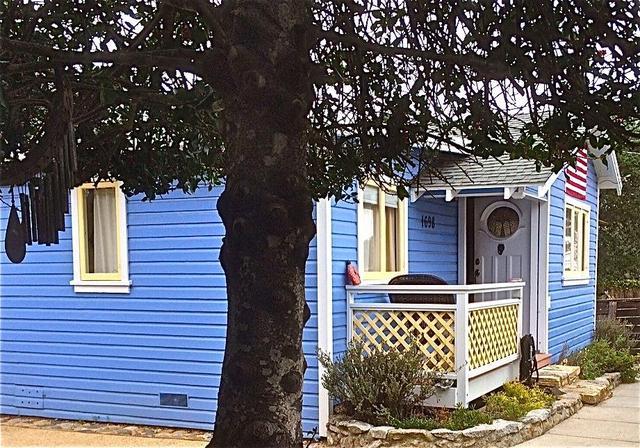 1698 Prescott Ave, Monterey CA 93940