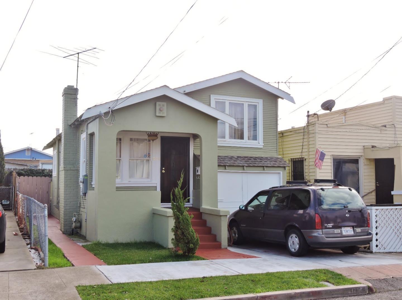 1714 67th Ave, Oakland, CA