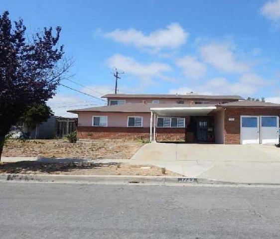 1243 Trazado Ave, Salinas CA 93906