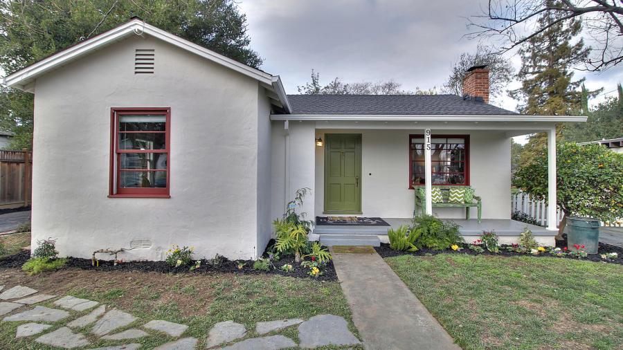 915 Eleanor Way, Sunnyvale, CA
