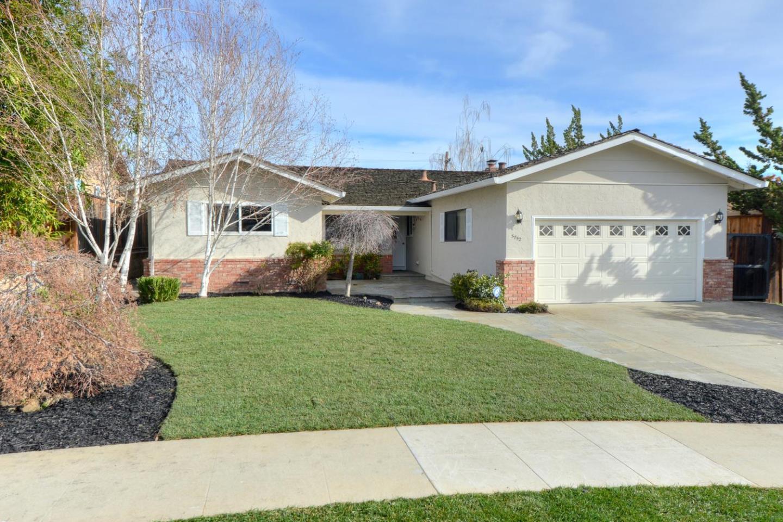 5752 Condor Cir, San Jose, CA