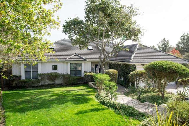 9 Huckleberry Ct, Monterey CA 93940