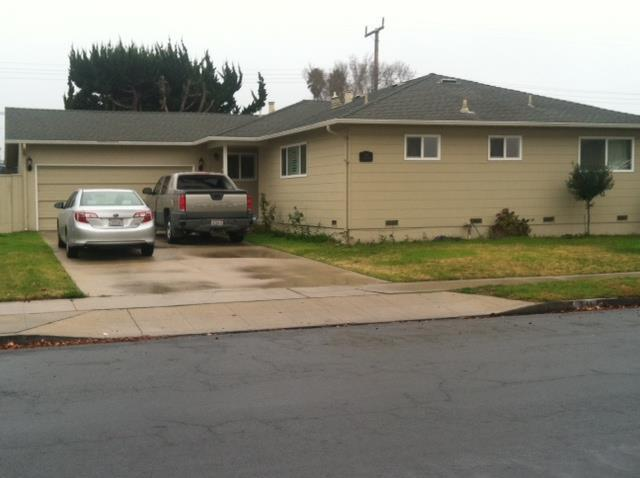 741 College Dr, Salinas CA 93901