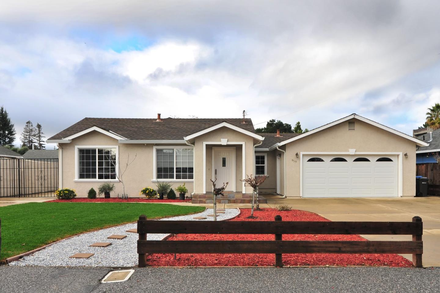 959 Emory Ave, Campbell, CA