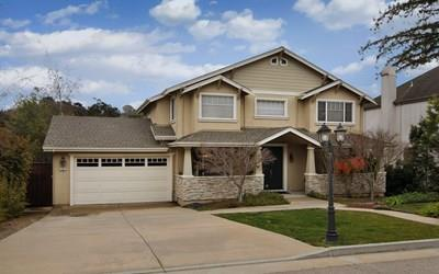 6 Torrey Oaks Ct, Scotts Valley, CA