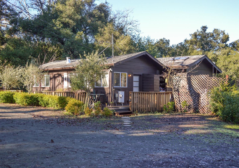 13765 Pierce Rd, Saratoga, CA