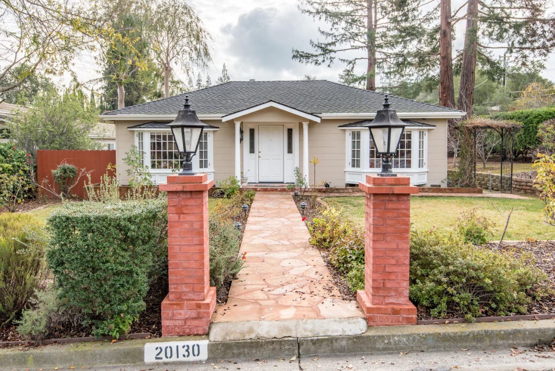 20130 Thelma Ave, Saratoga, CA