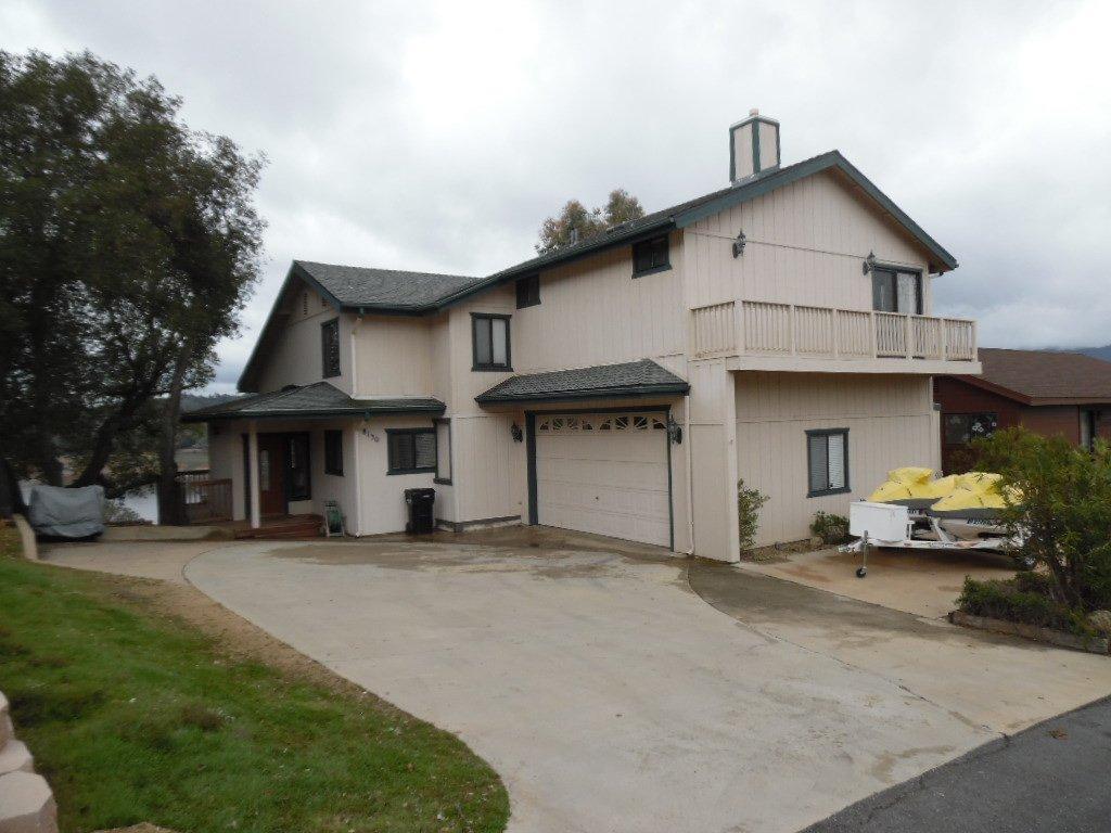 8130 Smith Point Rd, Bradley, CA