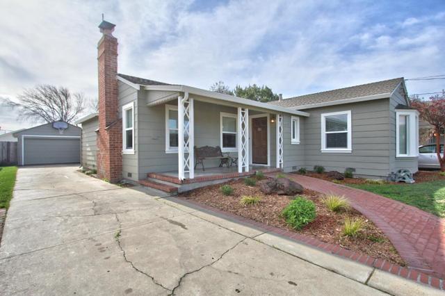 244 Hawthorne St, Salinas CA 93901