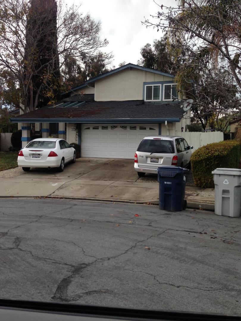 418 Flora Pl, Fremont, CA