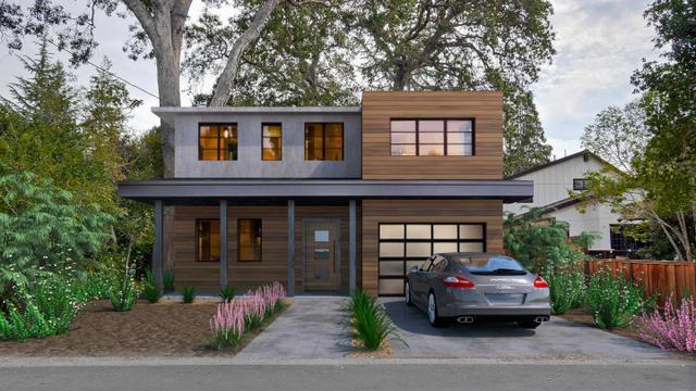 829 La Para Ave, Palo Alto, CA