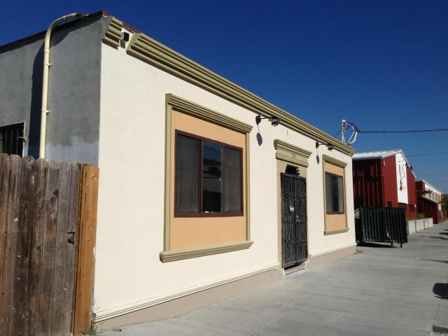 2411 Chestnut St, Oakland, CA