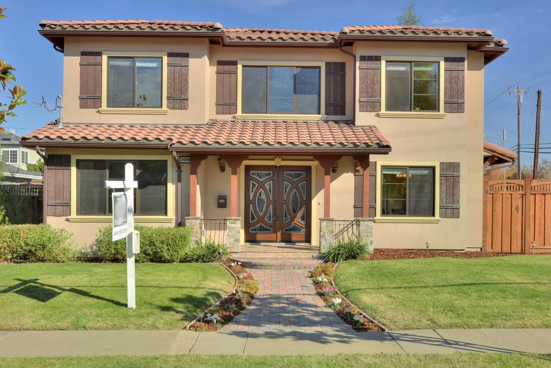 2048 Glen Una Ave, San Jose, CA