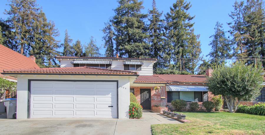 1084 S Daniel Way, San Jose, CA