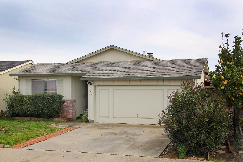 794 Bronte Ave, Watsonville, CA