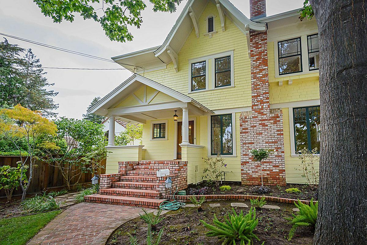 145 Warren Rd, San Mateo, CA