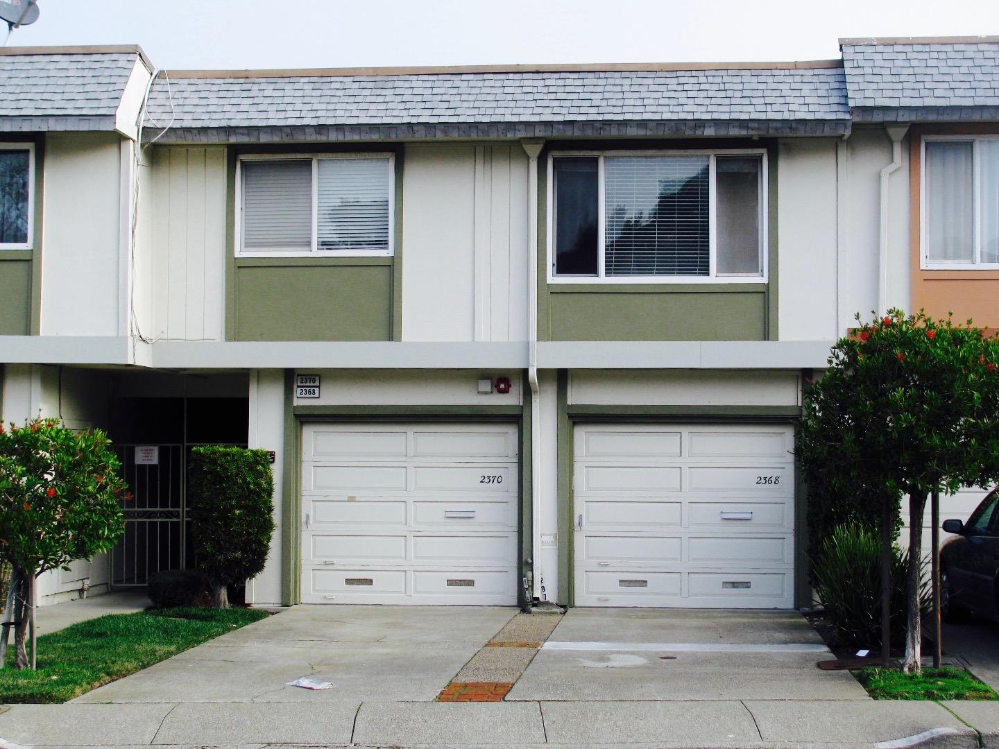 2370 Greendale Dr, South San Francisco, CA