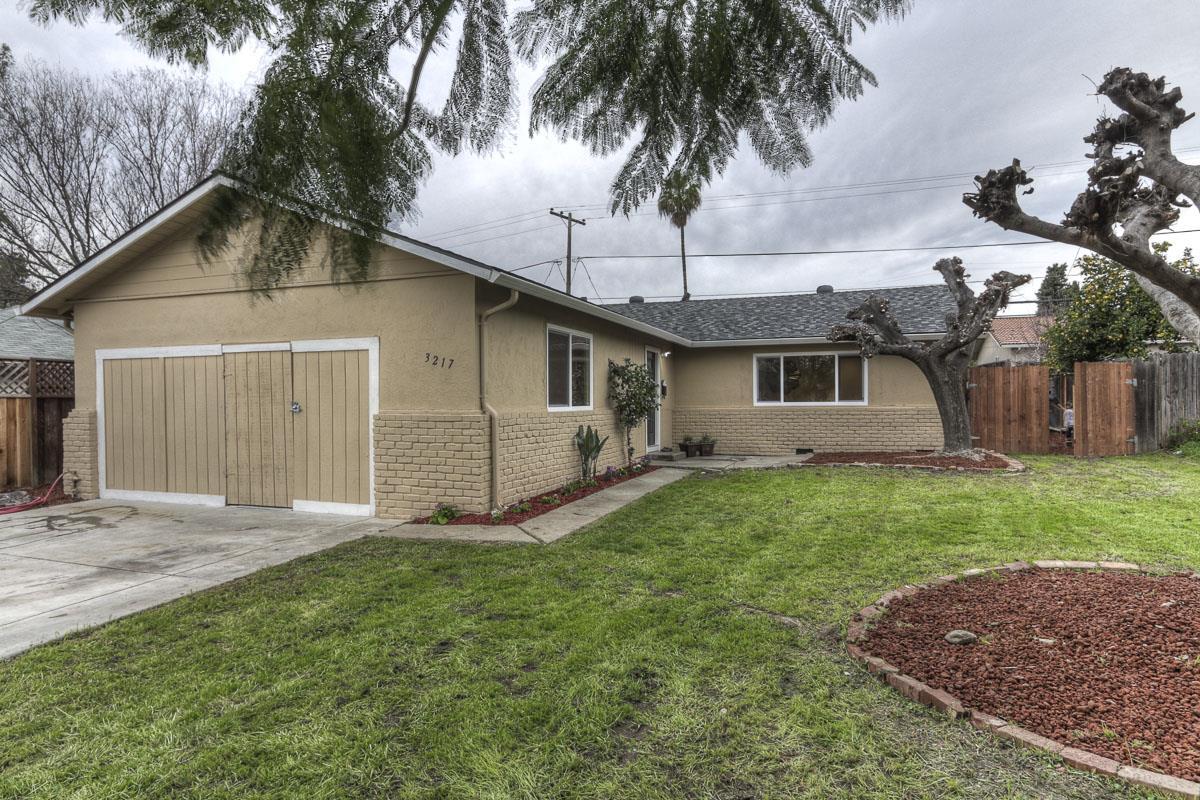 3217 Mattos Ave, San Jose, CA