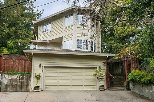 2502 Park Rd, Redwood City, CA