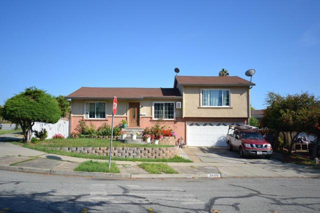 3496 Rio Bravo Dr, San Jose, CA 95148