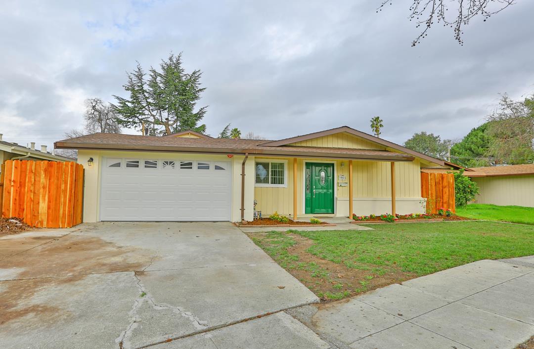 983 Lakedale Way, Sunnyvale, CA