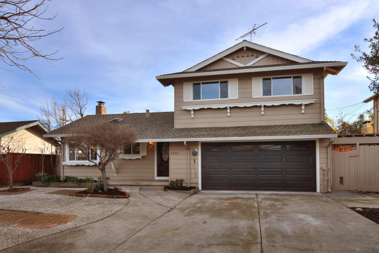 2994 Rustic Dr, San Jose, CA