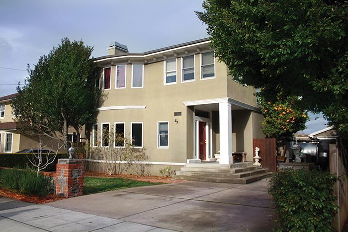 18 Dwight Rd, Burlingame, CA