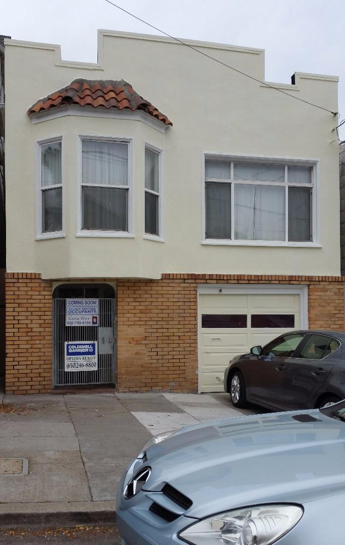 142 Elmira St, San Francisco, CA