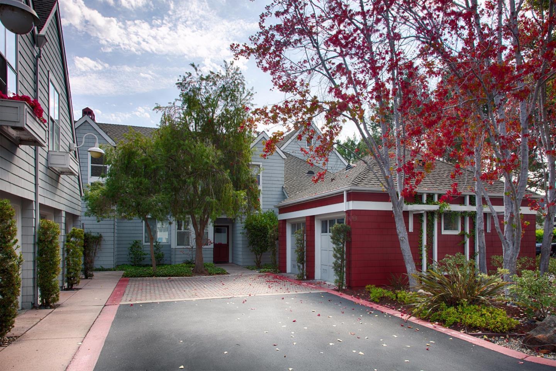 405 Mendocino Way, Redwood City, CA