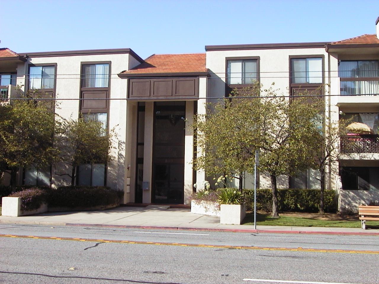 800 N N El Camino Real #APT 206, San Mateo, CA