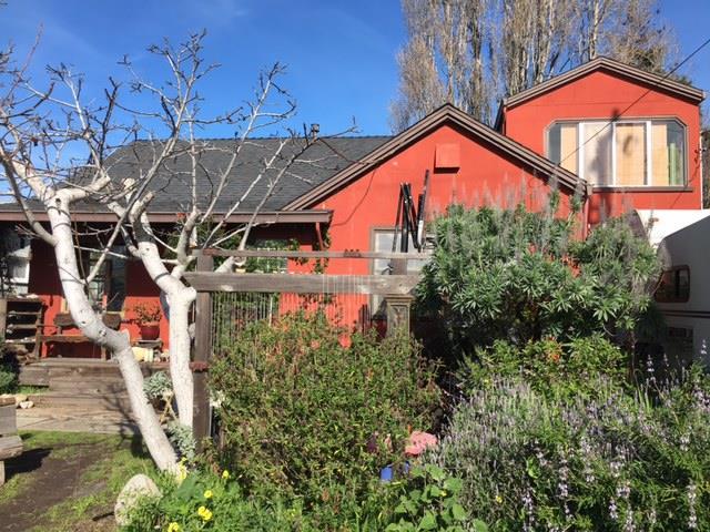 136 Plateau Ave, Santa Cruz, CA