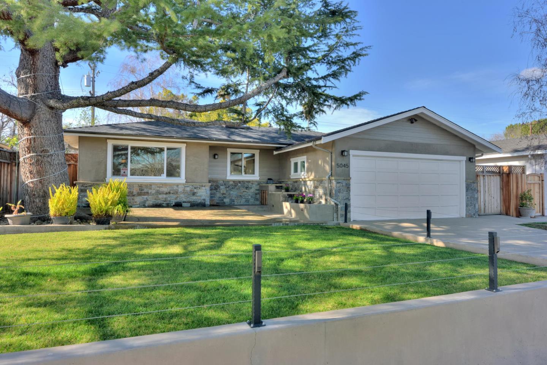 5045 Noella Way, San Jose, CA