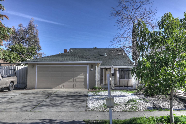 1692 Bagpipe Way, San Jose, CA
