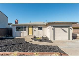 1663 Flores St, Seaside CA 93955