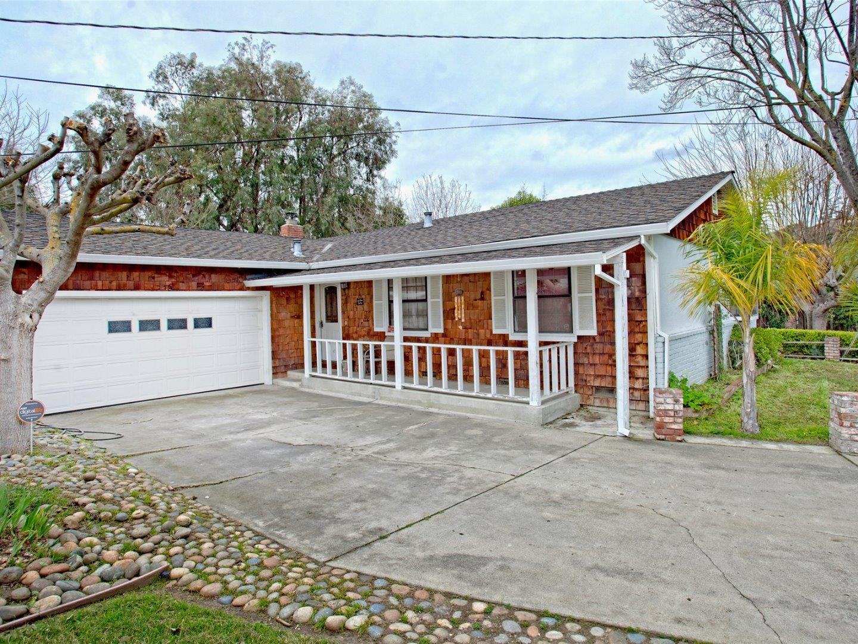 14933 Mcvay Ave, San Jose, CA