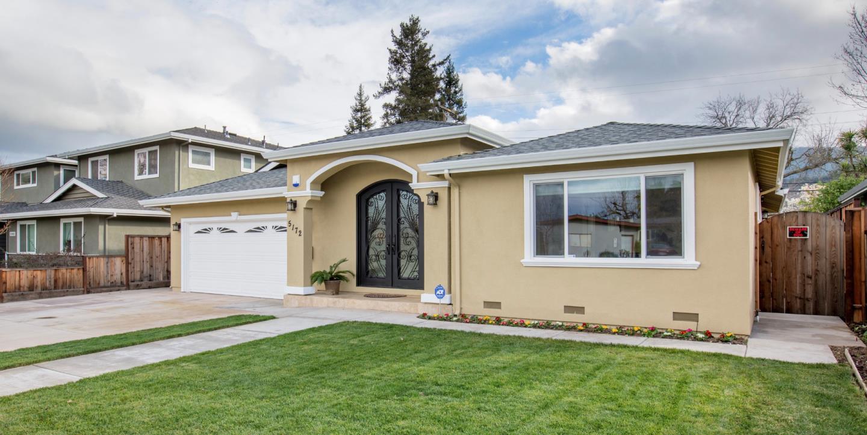 5172 Brewster Ave, San Jose, CA