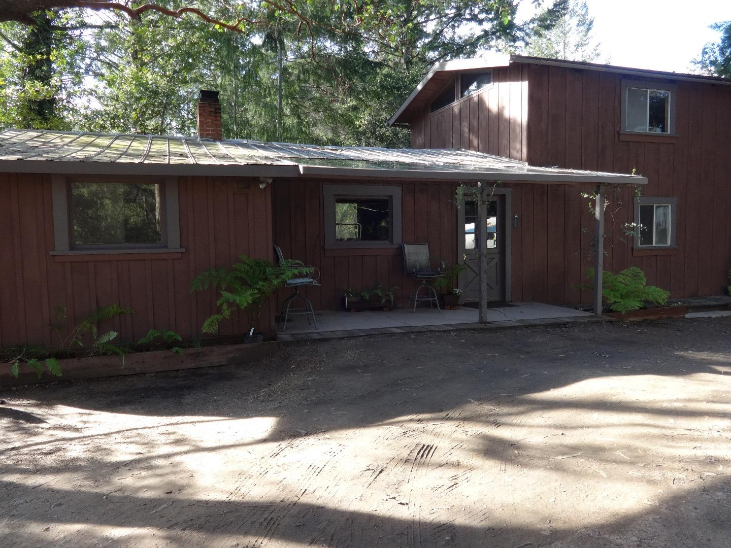 25765 Mountain Charlie Rd, Scotts Valley, CA