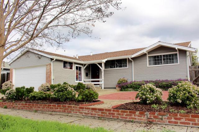 31154 Meadowbrook Ave, Hayward CA 94544