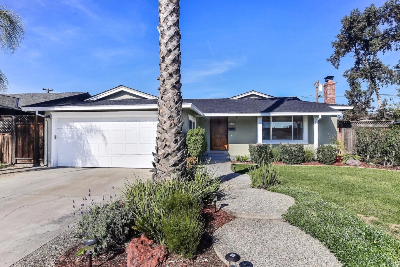 4929 Corbin Ave, San Jose, CA
