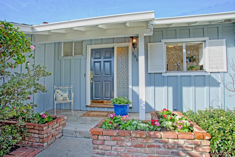 161 Lundy Ln, Palo Alto, CA