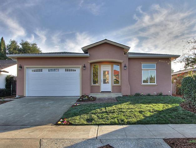 764 Limerick Ct, Sunnyvale, CA