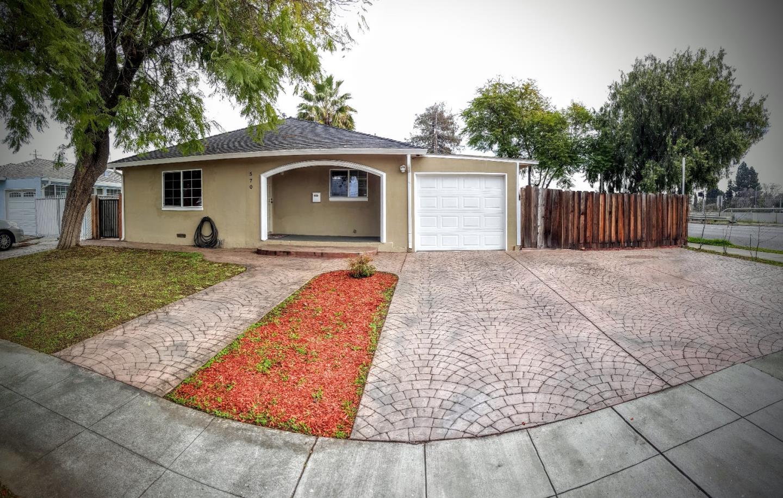 570 Richmond Ave, San Jose, CA